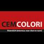 logo CEMcolori